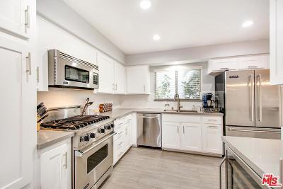 Santa Monica Condo/Townhouse For Sale: 930 California Avenue #102