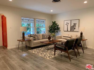 Altadena Single Family Home For Sale: 440 West Terrace Street