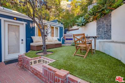Single Family Home For Sale: 8404 Kirkwood Drive