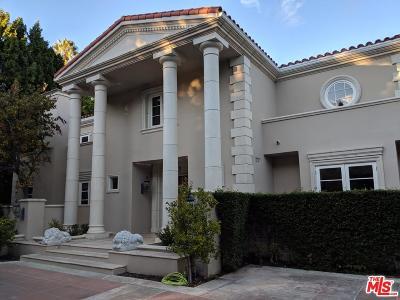 Beverly Hills Rental For Rent: 407 Robert Lane