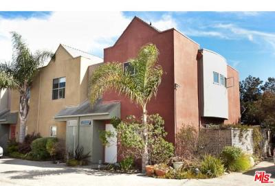 Malibu Condo/Townhouse For Sale: 28711 Pacific Coast Highway #29