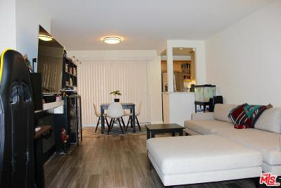 Culver City Condo/Townhouse For Sale: 10105 Summertime Lane