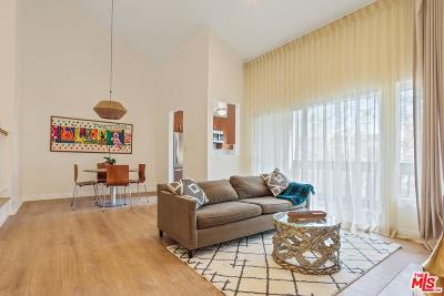 Culver City Condo/Townhouse For Sale: 5306 Summertime Lane