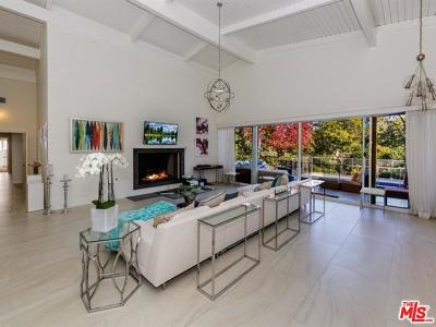 Beverly Hills Rental For Rent: 1054 Shadow Hill Way