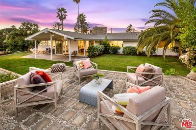 Pasadena Single Family Home For Sale: 1954 Windover Road