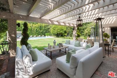 Beverly Hills Rental For Rent: 905 Bedford Drive