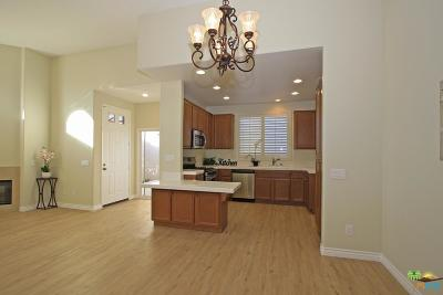 La Quinta Single Family Home For Sale: 47800 Dancing Butterfly