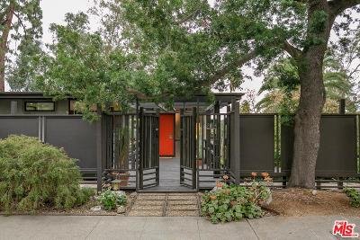 Los Angeles Single Family Home For Sale: 2014 Estes Road