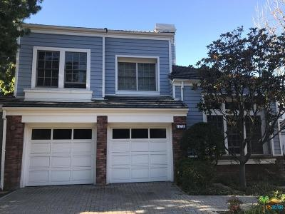 Los Angeles County Single Family Home Active Under Contract: 11718 Folkstone Lane