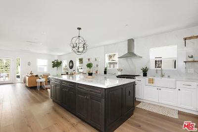 Studio City Single Family Home For Sale: 11121 Landale Street