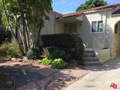 Beverly Hills Rental For Rent