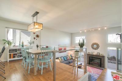 Redondo Beach Condo/Townhouse For Sale: 2615 Grant Avenue #B