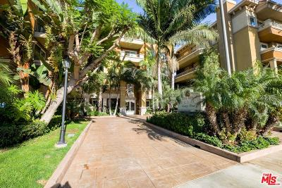 Los Angeles County Condo/Townhouse Active Under Contract: 4060 Glencoe Avenue #222