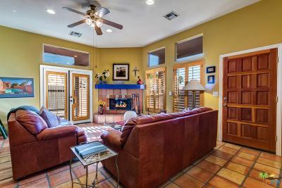 La Quinta Single Family Home For Sale: 54470 Avenida Alvarado