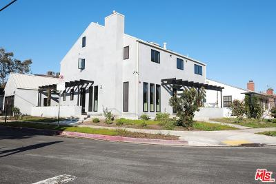 Beverlywood Vicinity (C09) Rental For Rent: 9737 Horner Street
