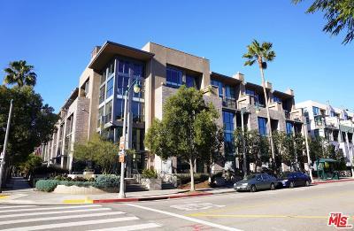 Rental Active Under Contract: 13045 Pacific Promenade #324