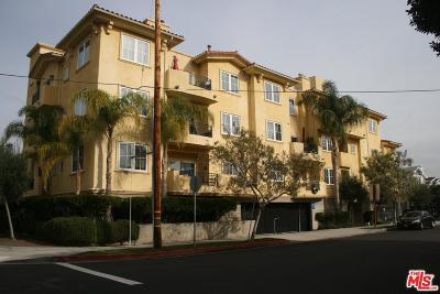 Studio City Condo/Townhouse For Sale: 12449 Kling Street #PH2