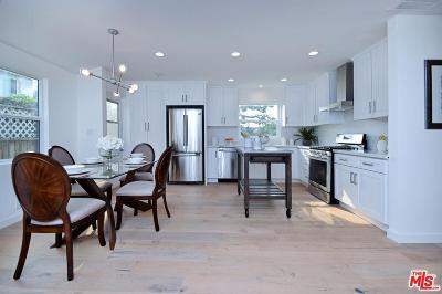 Single Family Home Active Under Contract: 3561 Tilden Avenue