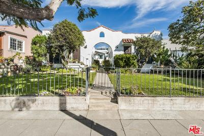 Residential Income For Sale: 1813 11th Street