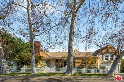 Single Family Home For Sale: 1948 Benecia Avenue