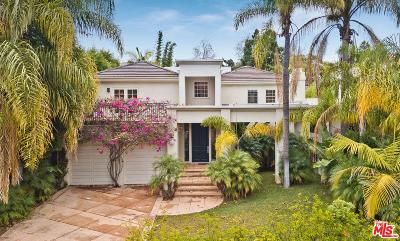 Santa Monica Single Family Home For Sale: 251 21st Street