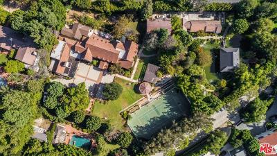 Los Angeles Single Family Home For Sale: 144 Monovale Drive