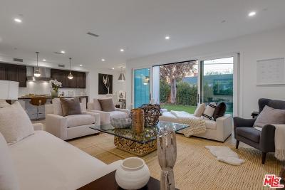 Single Family Home For Sale: 11306 Kingsland Street