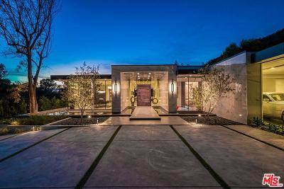 Beverly Hills Rental For Rent: 2002 Loma Vista Drive