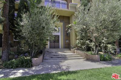 Condo/Townhouse For Sale: 7101 La Tijera #G201