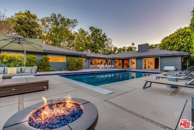 Beverly Hills Rental For Rent: 602 North Whittier Drive