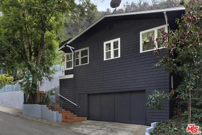 Beverly Hills Single Family Home For Sale: 9826 Portola Drive