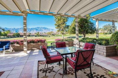 Rancho Mirage Condo/Townhouse For Sale: 93 Augusta Drive