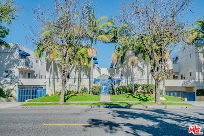 Glendale Condo/Townhouse Active Under Contract: 361 West California Avenue #2