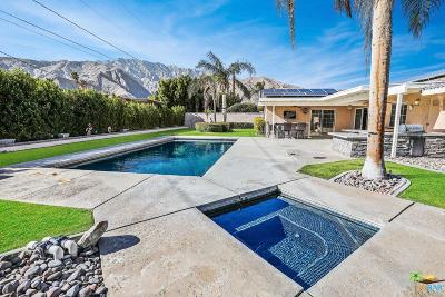 Palm Springs Single Family Home For Sale: 457 West Santa Catalina Road