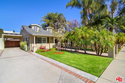Woodland Hills Single Family Home For Sale: 21007 Costanso Street