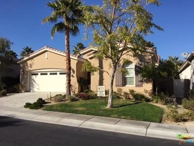 La Quinta Single Family Home For Sale: 81196 Laguna Court