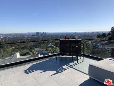 Beverly Hills Single Family Home For Sale: 1432 Harridge Drive