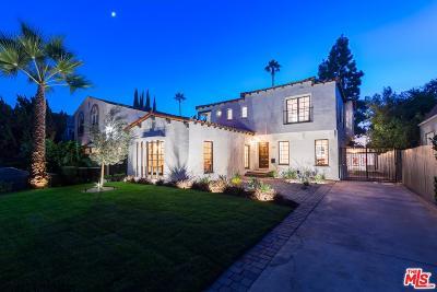 Single Family Home For Sale: 171 South Vista Street