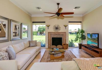 Rancho Mirage Single Family Home For Sale: 3 Wesleyan Court