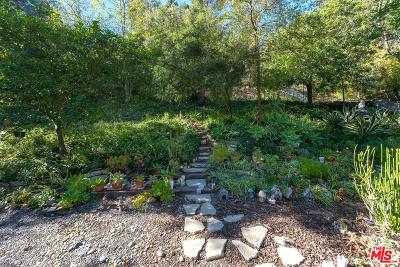 Single Family Home For Sale: 2671 North Beverly Glen Boulevard