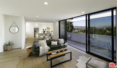 Single Family Home For Sale: 2211 Glendale Boulevard #6
