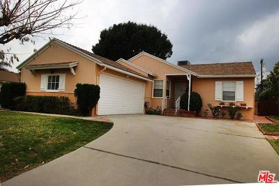 Single Family Home For Sale: 10007 Memory Park Avenue