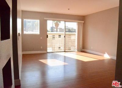 Hollywood Rental For Rent: 6700 Franklin Place #108