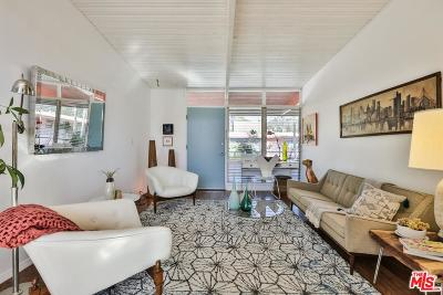 West Hollywood Condo/Townhouse For Sale: 1400 North Hayworth Avenue #32