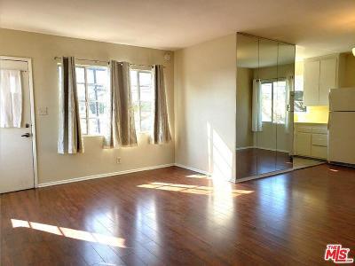 Rental For Rent: 2621 Cloverfield Boulevard