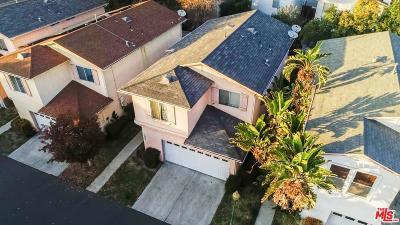 North Hills Condo/Townhouse Active Under Contract: 9300 Burnet Avenue #105