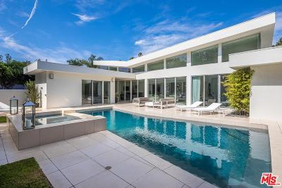 Beverly Hills Rental For Rent: 1003 North Beverly Drive
