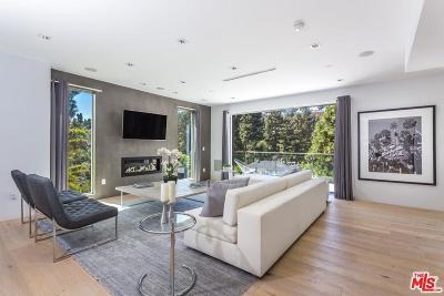 Beverly Hills Rental For Rent: 1432 Lindacrest Drive