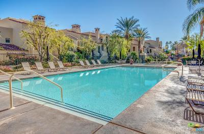 Palm Springs Condo/Townhouse For Sale: 1048 Villorrio Drive