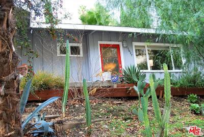 Woodland Hills Rental For Rent: 5027 Calderon Road